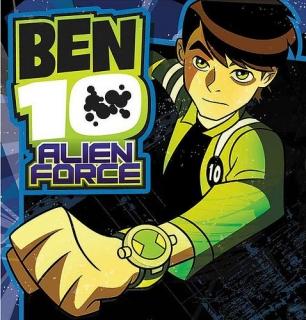 Ben10Alienforce